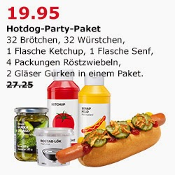 the umami spark the ikea hot dog pack. Black Bedroom Furniture Sets. Home Design Ideas