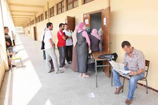 تابعوا آخر التطورات في القوائم الاحتياطية http://tawdif-de.education.gov.dz