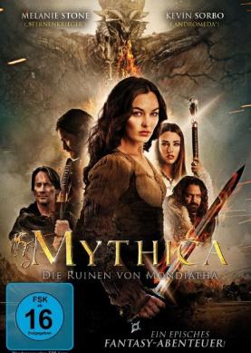 Download Film Mythica: The Darkspore (2015) Ganool Movie