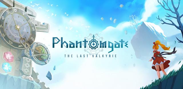 phantomgate the last valkyrie