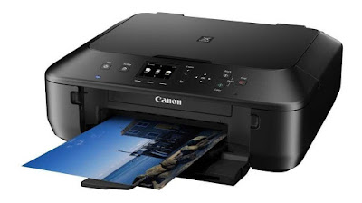 Canon PIXMA MG5740 Driver & Software Download For Windows, Mac Os & Linux
