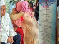 Pria Mualaf Ini Meninggal Sejam Sebelum Akad Pernikahan, Hari Bahagia itu Drastis Berubah Jadi Duka
