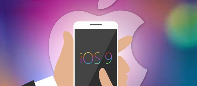 Apple records 76% of iOS 9 devices