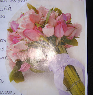 5 Diário da Noiva...!