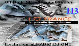 New jingles in trance with Bil Bv to the best radio online!