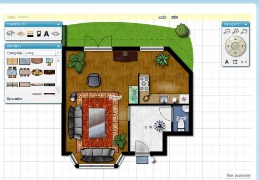 Programas para crear planos gratis planos de casas for Programa para hacer planos de cocinas en 3d