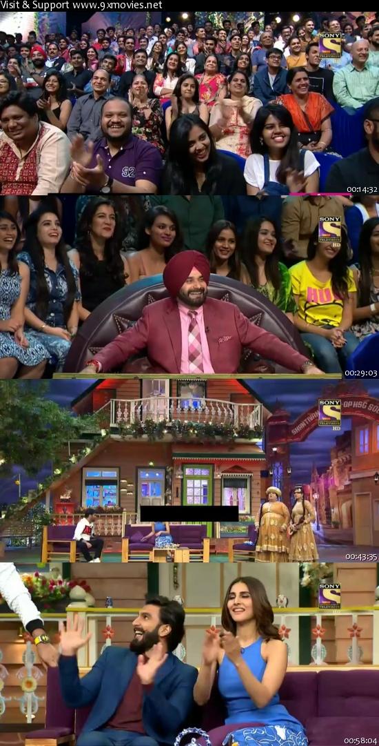 The Kapil Sharma Show 27 Nov 2016 HDTV 480p