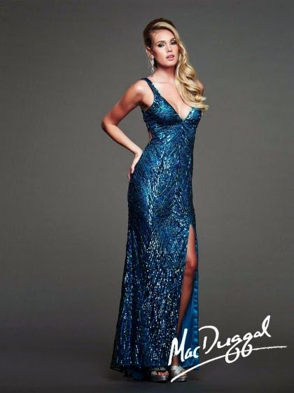 62f6ece48ea Prom Dresses by french novelty  Channel The Great Gatsby with a Prom ...