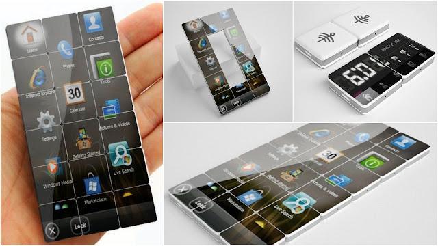 Manfaat Teknologi Smartphone Terbaru