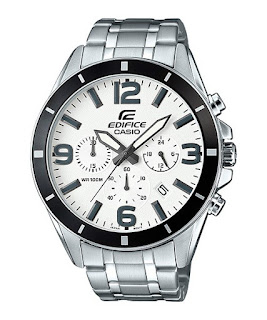 Casio Edifice EFR-553D-7BV