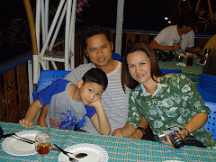 Thailand Family the Howong's