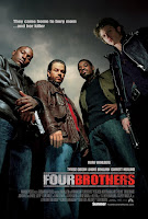 Four Brothers 2005 720p Hindi BRRip Dual Audio Full Movie Download