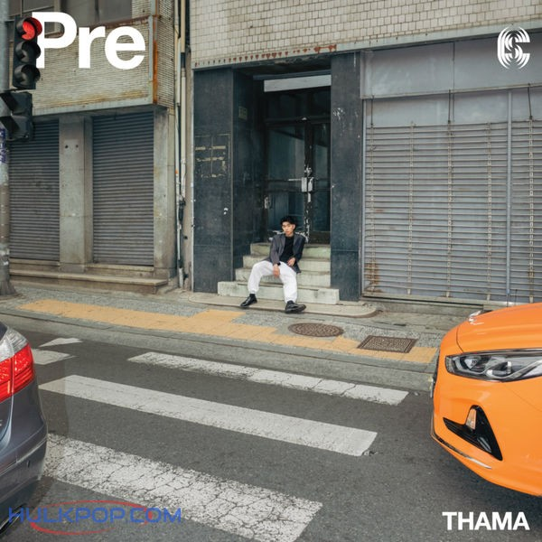 THAMA – Pre – EP (ITUNES MATCH AAC M4A)