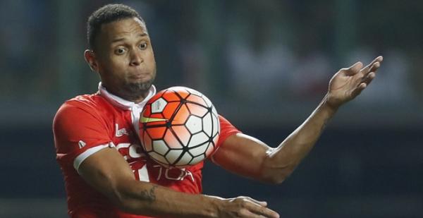 Persija Jakarta Kalahkan Persiba Balikpapan dengan Skor 2-0, Luis Carlos Junior Cetak Gol