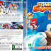 Capa DVD Sonic Boom O Assistente Volume 1 [Exclusiva]