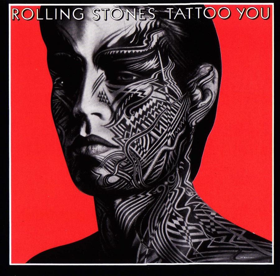 rolling stones tattoo album again road