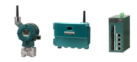 wireless control for industrial instruments essay We offer decades of experience in the measurement, analysis, and control of industrial processes we are a global market leader for process gas chromatography, level measurement and valve positioners.
