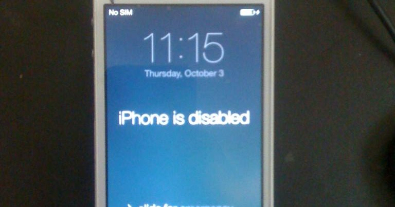 what does iphone disabled mean iphone is disabled how to enable a disabled iphone 4536