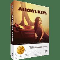 Download Native Instruments - Alicia's Keys KONTAKT Library