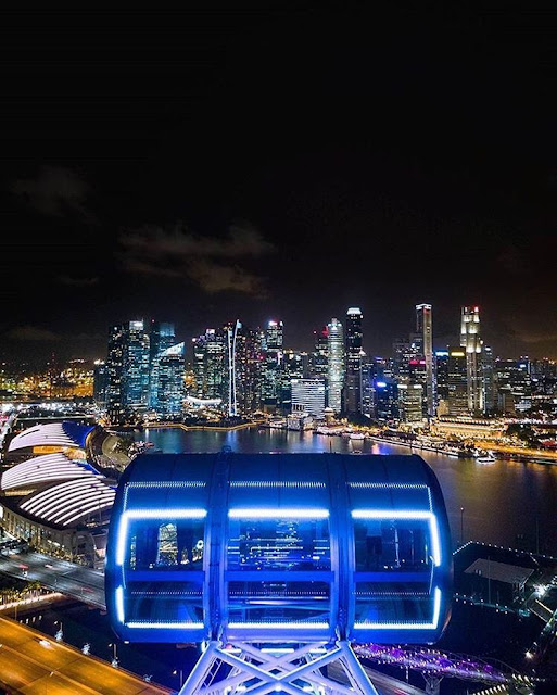 Fantastic shot Singapore Flyer,things to do in Singapore,singapore attractions map pass express tickets package near airport for family free guide,singapore destinations wiki guide for honeymoon,singapore tourist destinations,singapore ferry destinations,singapore holiday destinations,singapore airport destinations,singapore travel guide tips advice visa advisory packages blog agency