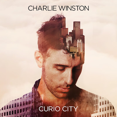 Curio City Charlie Winston