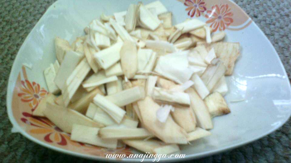 resepi masak lemak umbut kelapa anajingga Resepi Masak Lemak Cili Api Betik Muda Enak dan Mudah