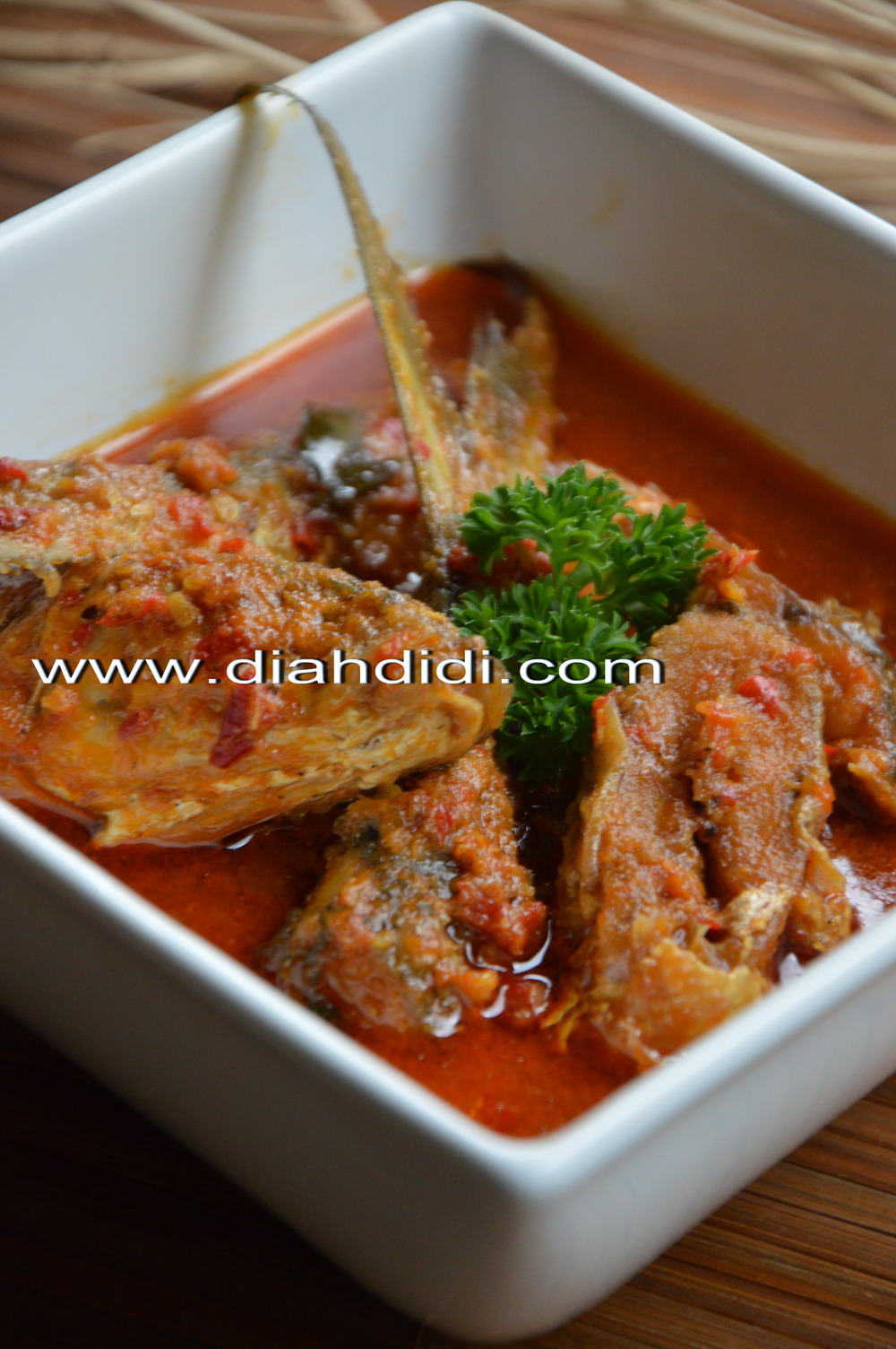 Resep Ikan Bumbu Rujak : resep, bumbu, rujak, Didi's, Kitchen:, Inspirasi, Puasa, Sahur, Bandeng, Bumbu, Rujak, Timur