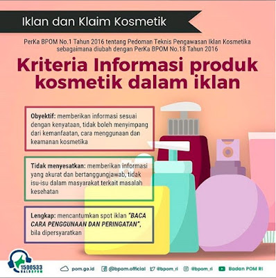 Kosmetik KW/Replika Yes, Palsu No, Why?