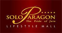 Lowongan Kerja Teknisi Listrik di Solo Paragon Lifestyle Mall