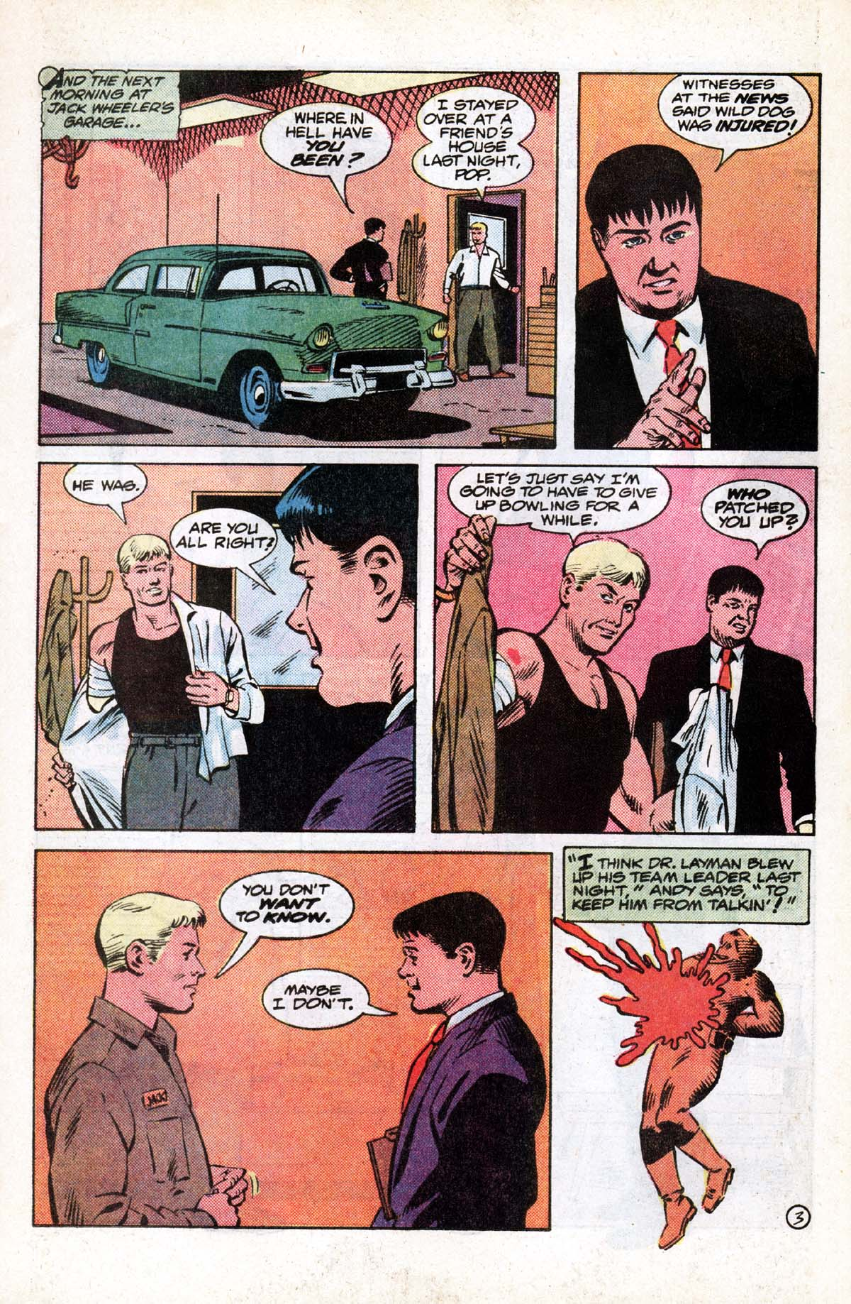Action Comics (1938) 608 Page 11