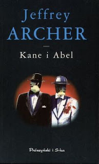 """Kane i Abel"" Jeffrey Archer"