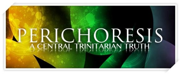 PERICHORESIS: THE DANCE OF GOD   Church In Toronto
