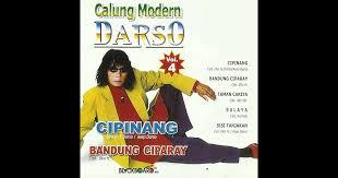 Darso Album Calung Modern,Vol.4
