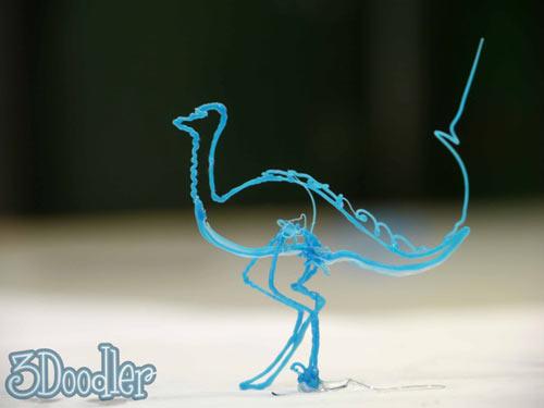 3D Doobles