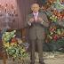 José Vicente Rangel se queja del costo de la vida (Vídeo)
