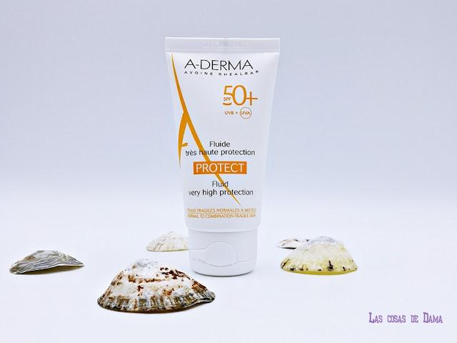 A-Derma Protect sunprotect piel fragil sensible solares protección solar farmacia dermocosmetica niños pierre fabre