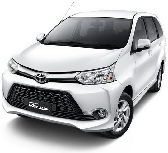 Lampu Stop Grand New Veloz Ukuran Avanza Eksterior Toyota Type E G Dan ...