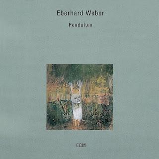 Eberhard Weber - 1993 - Pendulum