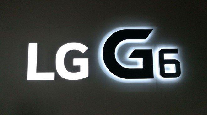 Nuovo LG G6 HTNovo