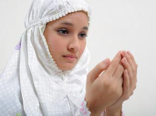 Bacaan Doa yang Mustajab