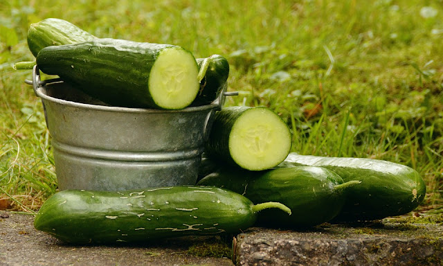 Amazing Health Benefits You Can Get By Eating Cucumber