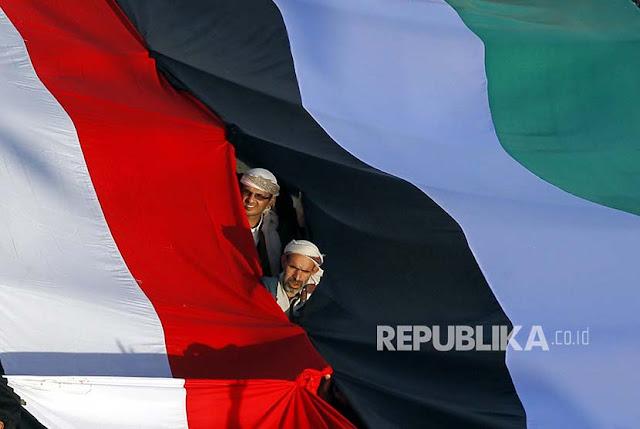 Alhamdulillah, PBB Tolak Pengakuan AS Terkait Status Yerusalem