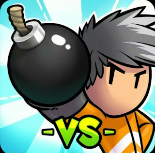 Download Bomber Friends Mod Apk