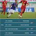 Lịch tường thuật vòng 3 V.League 2020-2021 trên VTVcab