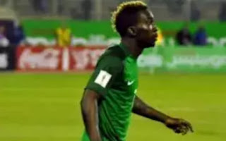 European giants are said to be interested in the signature Nigeria forward, Henry Onyekuru including Bayern and PSG.