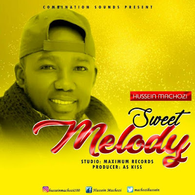 Hussein Machozi – Sweet Melody