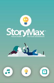 StoryMax App by StoryMax