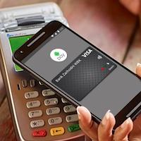 Karta podarunkowa 30 zł do sklepów Żabka i Freshmarket dla płacących Android Pay z BZ WBK