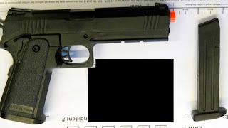 Airsoft Gun LGB