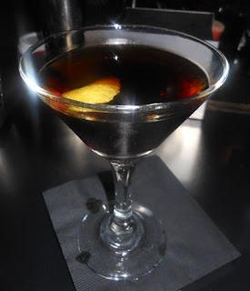 scholars boston bistro 25 school street drambuie cocktail bartender john henderson